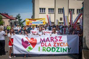 Marsz dla życia